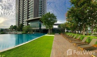 1 Bedroom Condo for sale in Bang Sue, Bangkok 333 Riverside