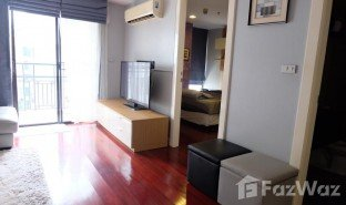 2 Bedrooms Property for sale in Khlong Toei Nuea, Bangkok Prime Mansion One
