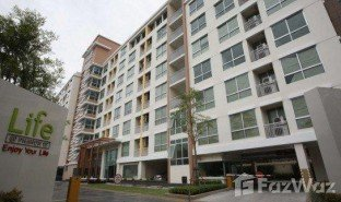 1 Bedroom Property for sale in Chomphon, Bangkok Life at Phahon 18