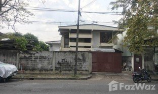 3 Bedrooms House for sale in Lat Phrao, Bangkok Sena Niwet 1 Village