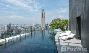 1 Bedroom Property for sale in Thanon Phaya Thai, Bangkok Ideo Q Ratchathewi