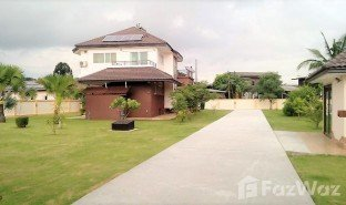 3 Bedrooms Property for sale in Ban Yang, Buri Ram