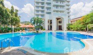 1 Schlafzimmer Penthouse zu verkaufen in Karon, Phuket Waterfront Karon