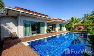 3 Bedrooms Property for sale in Choeng Thale, Phuket Erawana