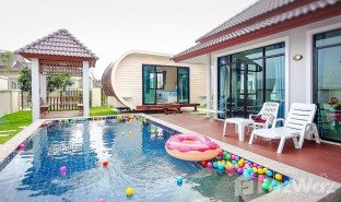3 Schlafzimmern Immobilie zu verkaufen in Thap Tai, Hua Hin Suchawalai Hill