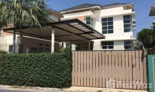 4 Schlafzimmern Immobilie zu verkaufen in Wong Sawang, Bangkok