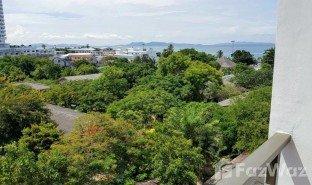 Studio Wohnung zu verkaufen in Nong Prue, Pattaya Beach 7 Condominium