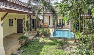 3 Bedrooms Villa for sale in Rawai, Phuket Prima Villa - Rawai