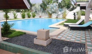 3 Bedrooms Property for sale in Thep Krasattri, Phuket Mission Heights Village