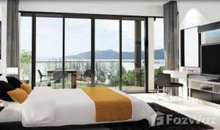 Studio Penthouse for sale in Patong, Phuket Absolute Twin Sands II
