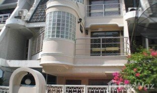 4 Bedrooms House for sale in Khlong Toei, Bangkok