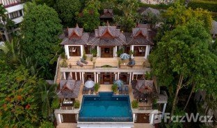 5 Bedrooms Property for sale in Choeng Thale, Phuket Ayara Surin