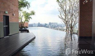1 Bedroom Property for sale in Chomphon, Bangkok Chapter One Midtown Ladprao 24