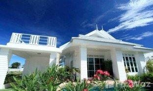 3 Schlafzimmern Haus zu verkaufen in Hin Lek Fai, Hua Hin CASA Collina Hua Hin