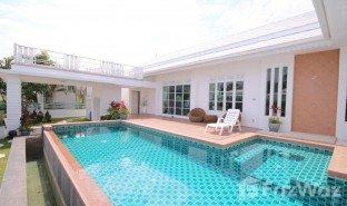 недвижимость, 3 спальни на продажу в Хин Лек Фаи, Хуа Хин CASA Collina Hua Hin