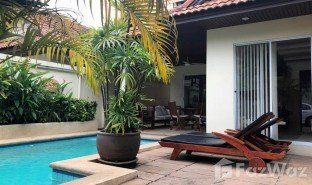 2 Bedrooms Property for sale in Nong Prue, Pattaya View Talay Villas