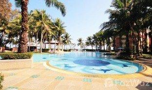 华欣 华欣市 Springfield Beach Resort 3 卧室 顶层公寓 售