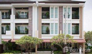 недвижимость, 3 спальни на продажу в Bang Kho, Бангкок Baan Klang Muang Sathorn-Taksin 2