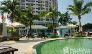 Studio Wohnung zu verkaufen in Na Kluea, Pattaya AD Hyatt Condominium