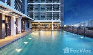1 Schlafzimmer Wohnung zu verkaufen in Bang Kapi, Bangkok Rhythm Asoke 2
