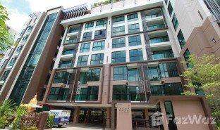 曼谷 Khlong Tan Nuea Le Cote Thonglor 8 1 卧室 房产 售