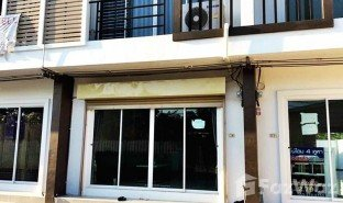 2 Bedrooms Townhouse for sale in Nong Kae, Hua Hin