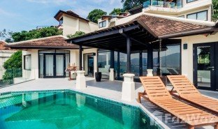 4 Bedrooms House for sale in Patong, Phuket Indochine R and V
