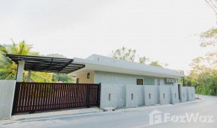 4 Bedrooms Property for sale in Kamala, Phuket