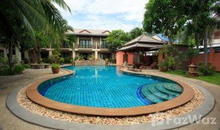 6 Bedrooms Townhouse for sale in Bo Phut, Koh Samui Holiday Villa