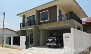 3 Bedrooms Property for sale in Hua Ro, Phitsanulok