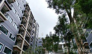 1 Bedroom Property for sale in Chang Phueak, Chiang Mai Trams Square Condominium