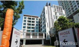 1 chambre Condominium a vendre à Chong Nonsi, Bangkok Bridge Sathorn-Narathiwas