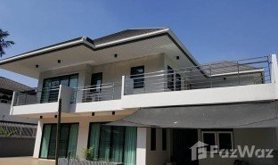 4 Bedrooms Property for sale in Anusawari, Bangkok Ammarin Niwet 1