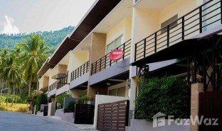 2 Bedrooms Townhouse for sale in Maret, Koh Samui