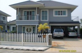 3 Bedrooms Property for sale in San Pa Pao, Chiang Mai Thanaporn Park Home 5