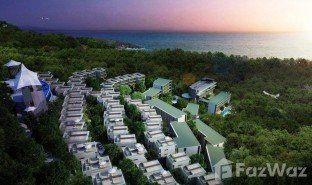 1 Bedroom Property for sale in Karon, Phuket The Peaks Residence