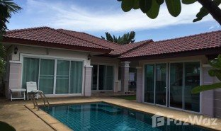 3 Schlafzimmern Immobilie zu verkaufen in Huai Yai, Pattaya The Bliss 1