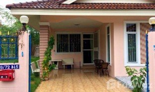2 Bedrooms House for sale in Nong Prue, Pattaya Chokchai Garden Home 4