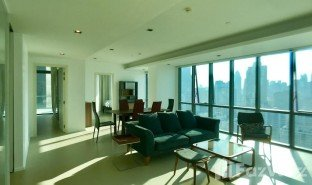 2 Bedrooms Property for sale in Khlong Toei Nuea, Bangkok The Room Sukhumvit 21