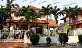 3 Bedrooms Property for sale in Takhian Tia, Pattaya Pattaya Park Hill 4