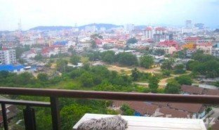 2 Schlafzimmern Immobilie zu verkaufen in Nong Prue, Pattaya 9 Karat Condo