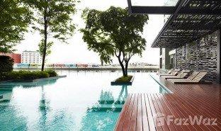 2 Bedrooms Property for sale in Samre, Bangkok TEAL Sathorn-Taksin