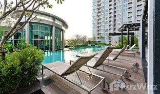 2 Schlafzimmern Wohnung zu verkaufen in Sam Sen Nok, Bangkok Rhythm Ratchada