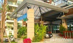 2 Schlafzimmern Immobilie zu verkaufen in Nong Prue, Pattaya Diamond Suites Resort
