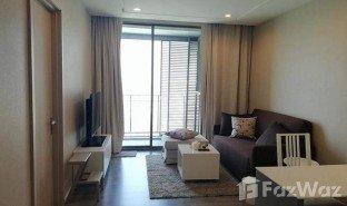 1 Schlafzimmer Immobilie zu verkaufen in Bang Sue, Bangkok 333 Riverside