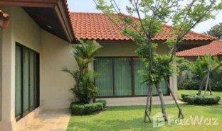 3 Schlafzimmern Villa zu verkaufen in Huai Yai, Pattaya Baan Balina 2