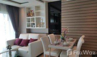 1 Schlafzimmer Immobilie zu verkaufen in Nong Prue, Pattaya La Santir