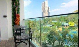 2 Schlafzimmern Immobilie zu verkaufen in Nong Prue, Pattaya The Point Pratumnak