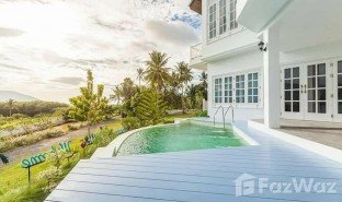 4 Bedrooms Villa for sale in Na Mueang, Koh Samui