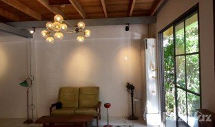 3 Bedrooms Townhouse for sale in Khlong Tan Nuea, Bangkok